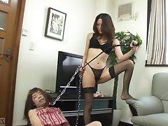 Anal, Asian, BDSM, Femdom