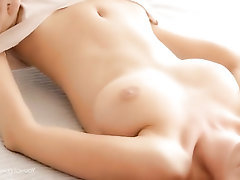 Big Tits, Masturbation, Solo, Toys, Babe