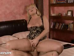 Anal, Big Ass, Big Tits, Blowjob, MILF