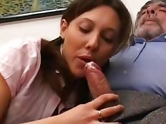 Isadore recommend best of old anal man