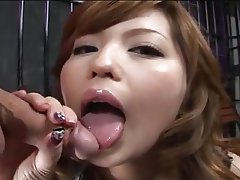 Asian, Big Boobs, Blowjob, Japanese