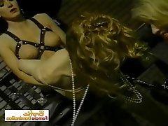 BDSM, Bisexual, Bondage, Femdom