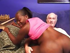 Hardcore, Interracial, Nipples, Old and Young