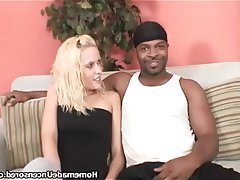 Amateur, Interracial, Teen