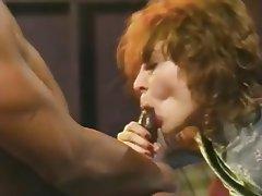 Anal, Blowjob, Group Sex, Interracial, Vintage