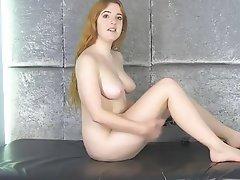 Babe, Redhead, Big Butts