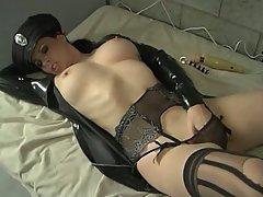 Babe, Big Tits, Masturbation, MILF