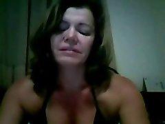 Amateur, Big Boobs, Brazil, MILF, Webcam