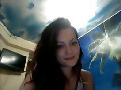 Amateur, Russian, Webcam