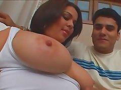 Anal, BBW, Big Boobs, Brazil