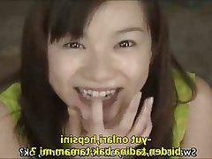Bukkake, Cumshot, Group Sex, Japanese