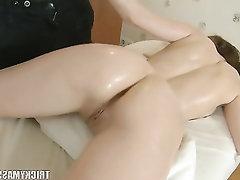 Babe, Massage, Teen