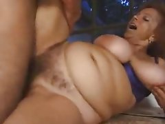 Big Boobs, Hardcore, Mature, Old and Young, Outdoor