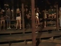 Brazil, Group Sex