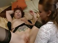 Anal, Lesbian, Mature, Old and Young