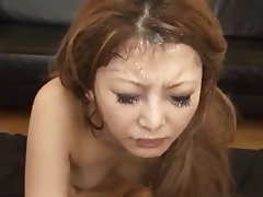 Anal, Bukkake, Gangbang, Japanese